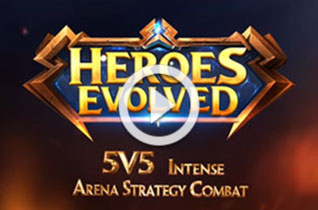 Heroes Evolved Prophecy 2017