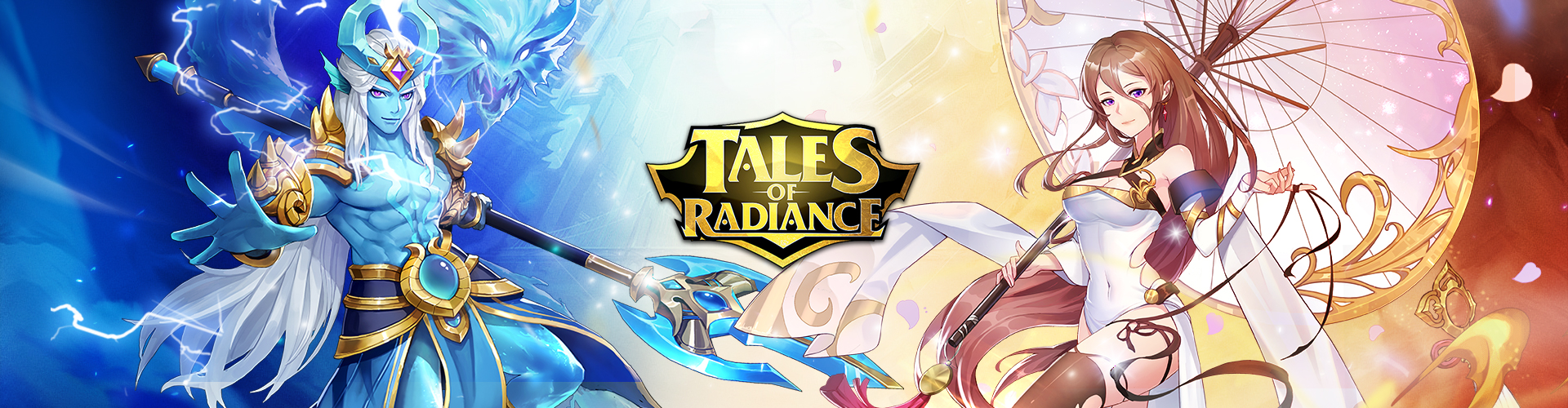 Tales of Radiance