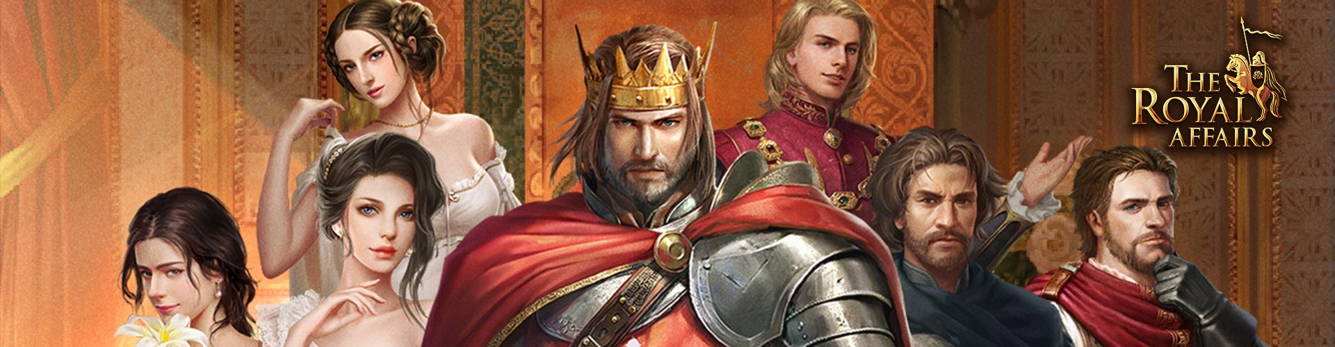 The Royal Affairs
