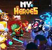 My Heroes - Dungeon Adventure